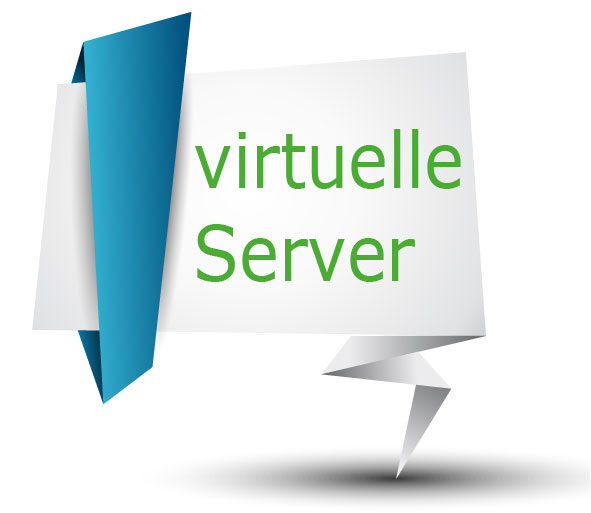 Virtueller Server - Reseller
